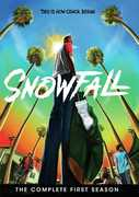 Snowfall: The Complete First Season