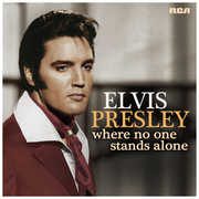Where No One Stands Alone , Elvis Presley