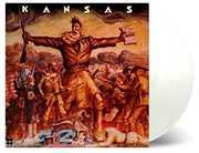 Kansas [Import] , Kansas