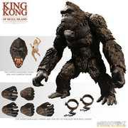 King Kong of Skull Island 7 Figure