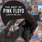 The Best Of Pink Floyd: A Foot In The Door , Pink Floyd