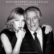 Love Is Here To Stay , Tony Bennett