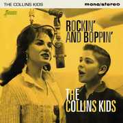 Rockin & Boppin [Import] , The Collins Kids