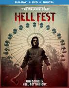 Hell Fest , Tony Todd