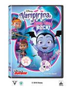 Vampirina: Ghoul Girls Rock! , Lauren Graham
