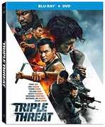 Triple Threat , Tony Jaa