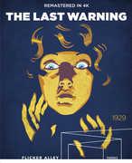 The Last Warning , Laura La Plante