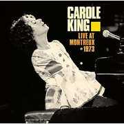 Live At Montreux 1973 , Carole King