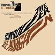 Rumproller [Import] , Lee Morgan
