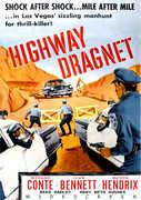 Highway Dragnet , Iris Adrian
