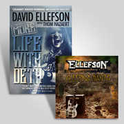 David Ellefson Bundle , David Ellefson