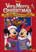 Disney's Sing Along Songs: Very Merry Christmas , Eddie Carroll