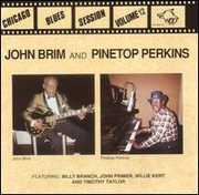 Chicago Blues Session , John Brim