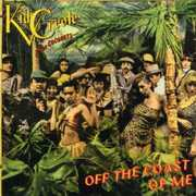 Off the Coast of Me , Kid Creole & the Coconuts