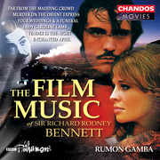 Film Music of Richard Rodney Bennett