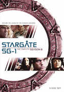 Stargate SG-1: Season 08 , Carmen Argenziano