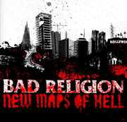 New Maps of Hell , Bad Religion
