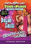 Dream Follies /  Dreamland Capers , Lenny Bruce