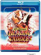 Blazing Saddles , Cleavon Little