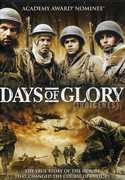 Days of Glory , Bernard Blancan