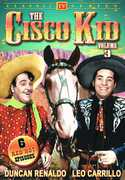 The Cisco Kid: Volume 3 , Don C. Harvey
