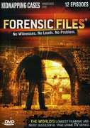 Forensic Files: Kidnapping Cases , Peter Thomas