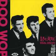 Laurie Vocal Groups: Doo Wop Sound /  Various [Import]