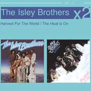 The Heat Is On [Expanded] , The Isley Brothers