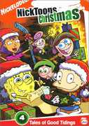 Nicktoons: Christmas , Bill Fagerbakke