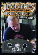 Austin Speed Shop: Bomber Seats , Jesse James