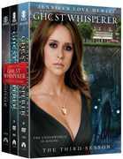 Ghost Whisperer: Three Season Pack , Jennifer Love Hewitt
