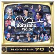 Um Barzinho Um Violao: Novela 70 V2 /  Various [Import] , Various Artists
