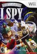 Ultimate I Spy for Nintendo Wii