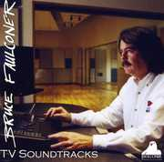 TV Soundtracks (Original Soundtrack)