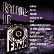 Estrellas De Fama , Various Artists
