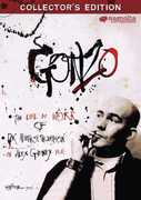 Gonzo: The Life and Work of Dr. Hunter S. Thompson , Hunter S. Thompson