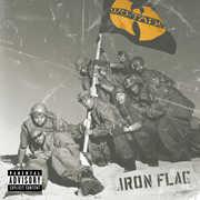 Iron Flag [Explicit Content] , Wu-Tang Clan