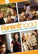 Parenthood: Season 1 , Peter Krause
