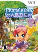 Lets Play Garden for Nintendo Wii