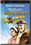The Great Waldo Pepper , Robert Redford