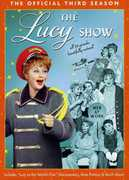 The Lucy Show: The Official Third Season , Bob Burns