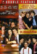 About Last Night... /  St. Elmo's Fire , Andrew McCarthy