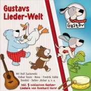Gustavs Lieer Welt [Import] , Various Artists