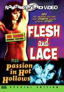 Flesh and Lace /  Passion in Hot Hollows , Joe Santos