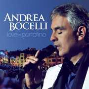 Love in Portofino , Andrea Bocelli