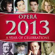 Opera 2013 /  Various , Various Artists