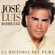 La Historia Del Puma , Jose Luis Rodr guez
