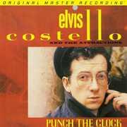 Punch the Clock , Elvis Costello