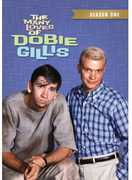 The Many Loves of Dobie Gillis: Season One , Dwayne Hickman