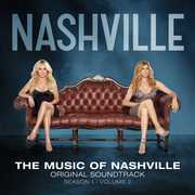 Nashville: Season 1 Volume 2 (Original Soundtrack)